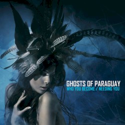 Ghosts of Paraguay Needing You (Kaiori Breathe Remix) Artwork