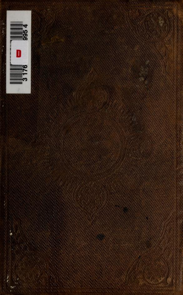 "George Wingrove, 1814-1865 Cooke - Conquest and colonisation in North Africa; being the substance of a series of letters from Algeria, published in the ""Times,"" and now by permission collected with introduction and supplement, containing the most recent French and other information on Morocco"