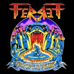 FerreTT - Sweet Action