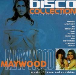 Maywood - Distant Love