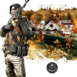 MAG: S.V.E.R. by Apocalyptica