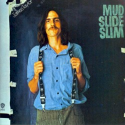 Mud Slide Slim and the Blue Horizon by James Taylor