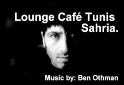 Ben Othman - Lounge Oud (feat. Fawzi Chekili)