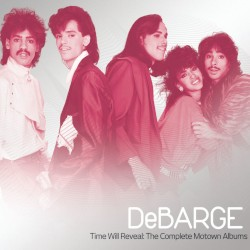 DeBarge - A Dream
