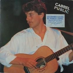 Francis Cabrel - La fille qui m'accompagne