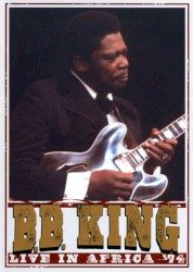 BB KING - GUESS WHO