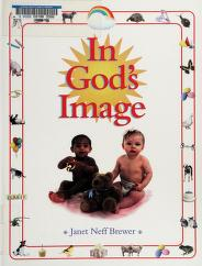 Cover of: In God's image | Janet Neff Brewer