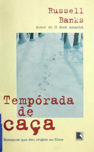 Temporada de cac a by Russell Banks