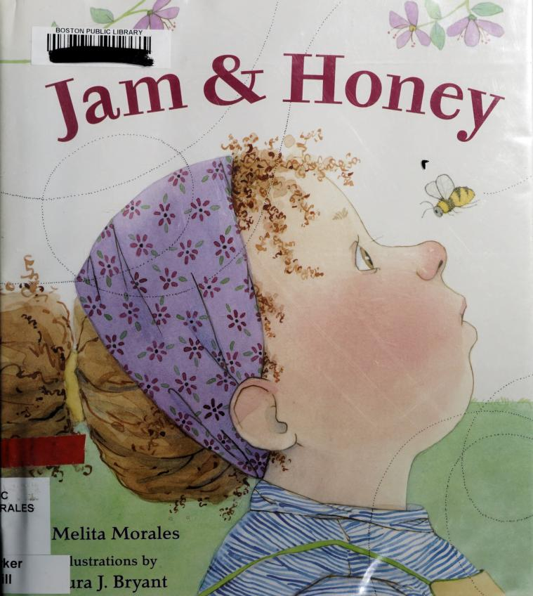 Jam and honey by Melita Morales