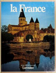 Cover of: La France   Suzanne Agnelys et Jean Barraud.