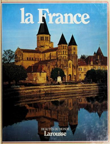 La France by Suzanne Agnelys et Jean Barraud.