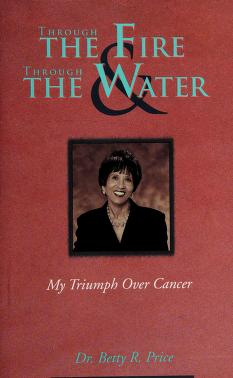 Cover of: Through the fire & through the water | Betty R. Rice